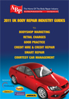 Click to view UK Body Repair Industry Guides 2011
