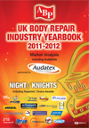 Click to view UK Body Repair Industry Yearbook 2011